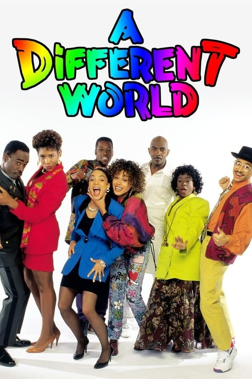 A Different World-Azwaad Movie Database