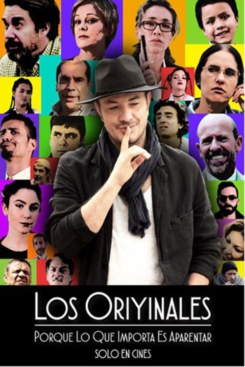 Imagen Los Oriyinales