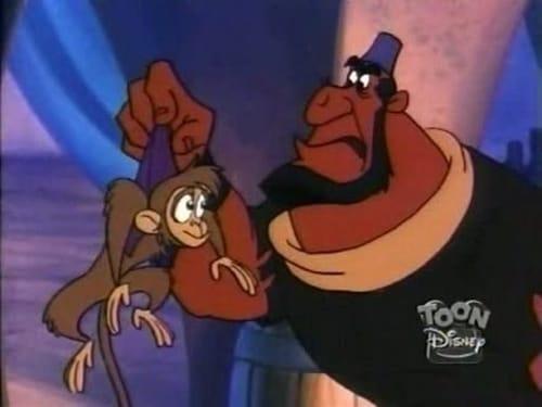 Aladdin 1994 Imdb: Season 1 – Episode To Cure a Thief