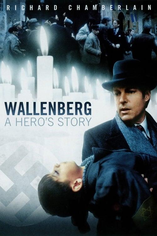 Assistir Filme Wallenberg: A Hero's Story Em Boa Qualidade Gratuitamente
