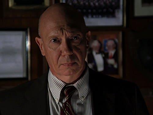 Law & Order: Special Victims Unit: Season 6 – Épisode Charisma