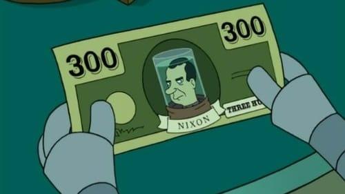 Futurama - Season 5 - Episode 11: Three Hundred Big Boys