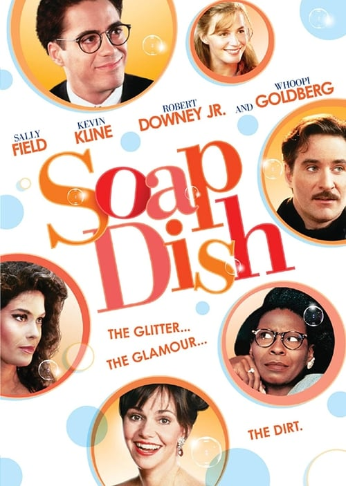 Watch Soapdish (1991) Full Movie