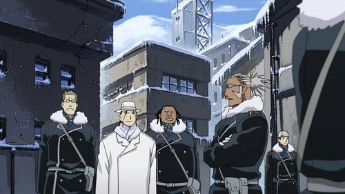 Fullmetal Alchemist: Brotherhood: Season 1 – Episod Conflict at Baschool