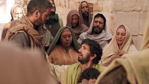 Assistir Eu Conheci Jesus S01E03 – 1×03 – Dublado