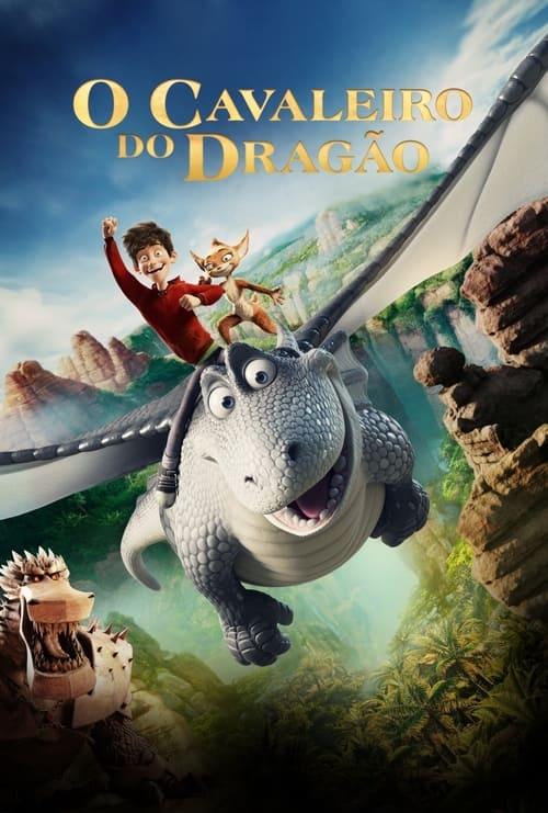 Assistir O Cavaleiro do Dragão - HD 720p Dublado Online Grátis HD