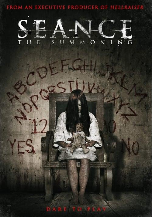 Película Seance Doblada En Español
