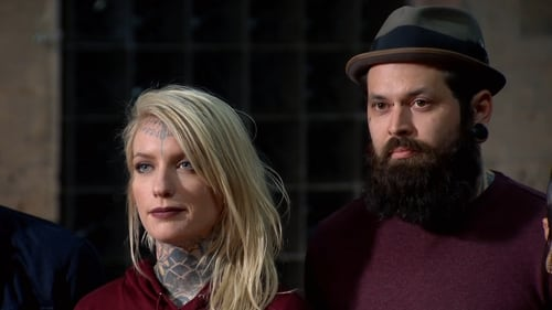 Ink Master 2017 Amazon Prime: Shop Wars – Episode Get the Flock Outta Here