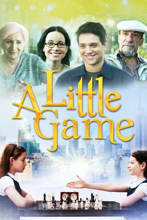 A Little Game (2014) — The Movie Database (TMDb)