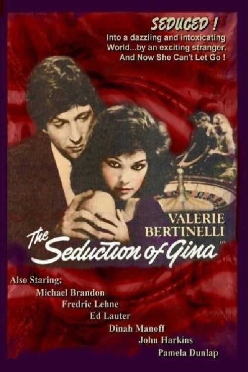 مشاهدة The Seduction of Gina مع ترجمة على الانترنت