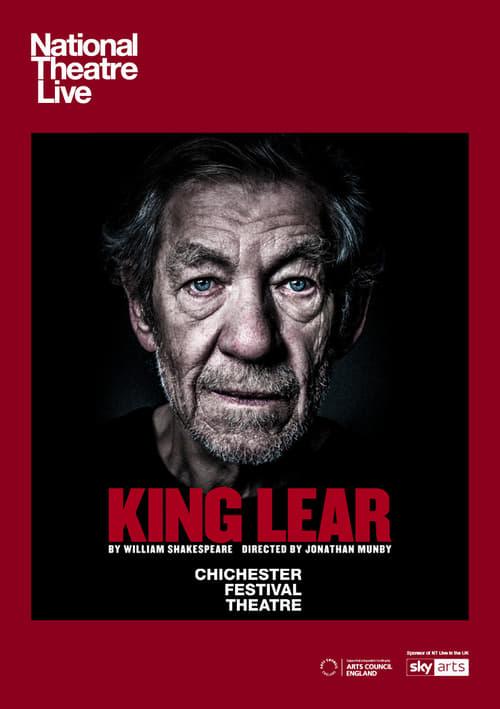 Mira La Película National Theatre Live: King Lear Con Subtítulos En Línea