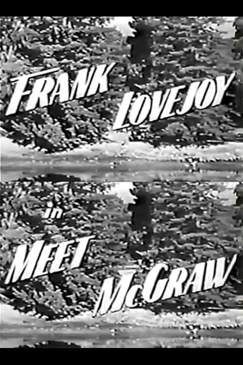 Meet McGraw (1957)