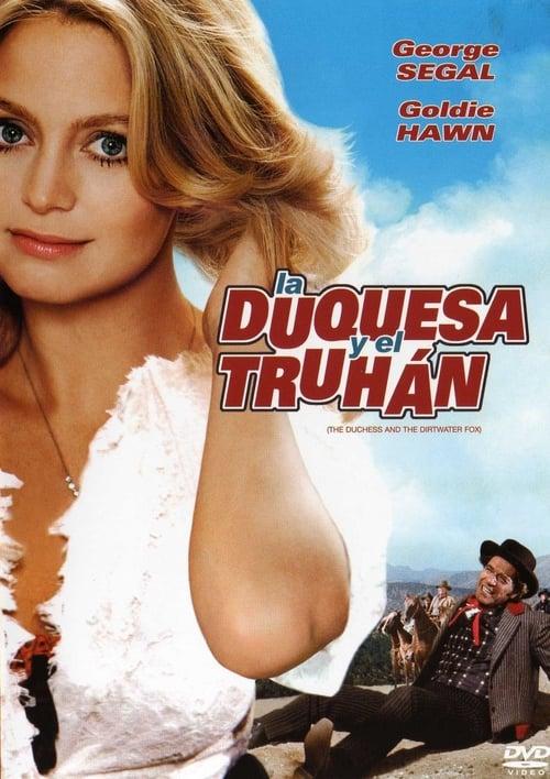 Mira La Película La duquesa y el truhán Completamente Gratis