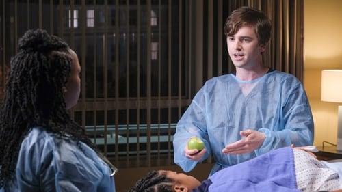 The Good Doctor - Season 4 - Episode 4: Not The Same