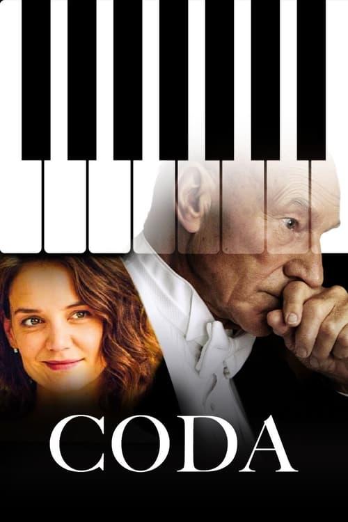 Coda - Poster