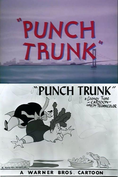 Katso Elokuva Punch Trunk Hyvällä Hd-Laadulla