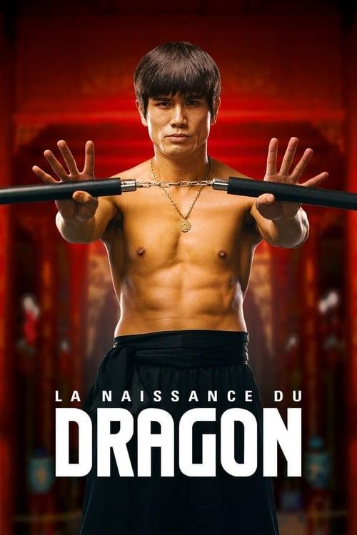 La Naissance du dragon