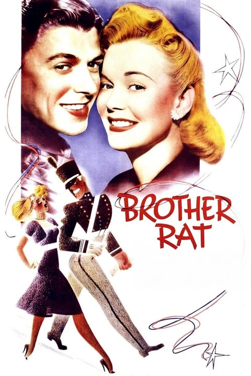 Brother Rat (1938)
