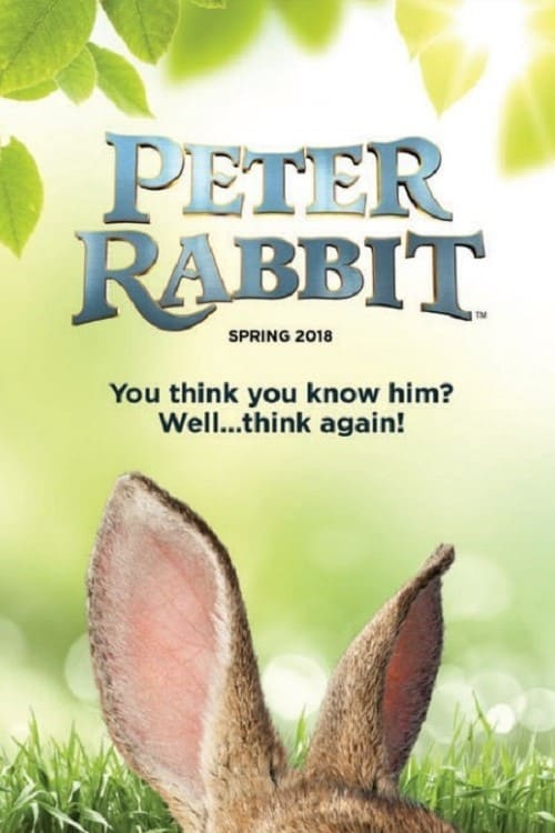 What a Peter Rabbit cool Movie?