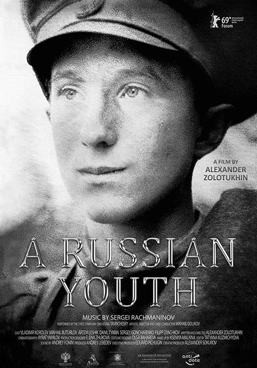 Watch A Russian Youth Online Free Streaming