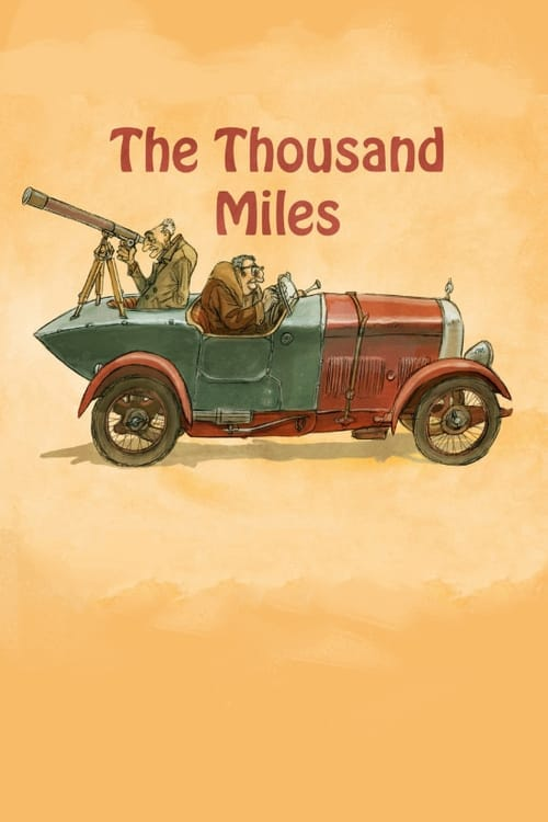 The Thousand Miles
