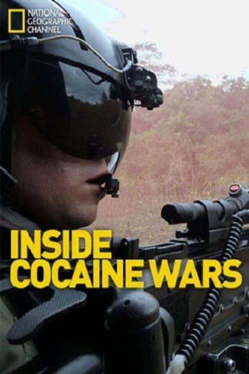 Poster von Der Kokainkrieg