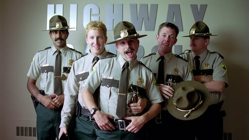 HD 1080p Super Troopers 2