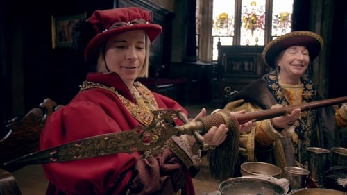 Watch A Merry Tudor Christmas with Lucy Worsley Online