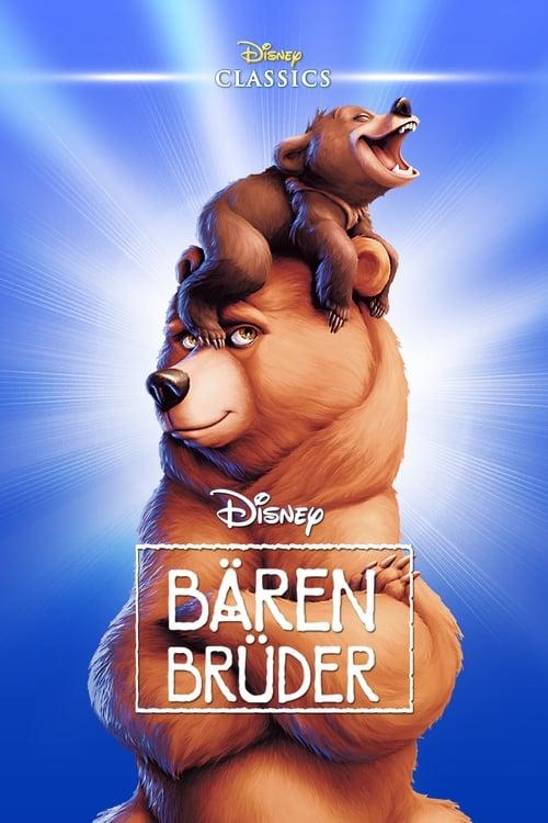 Bärenbrüder - Abenteuer / 2004 / ab 0 Jahre