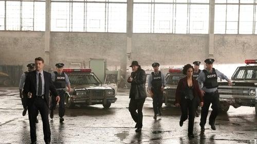 Assistir Gotham S05E01 – 5×01 – Dublado
