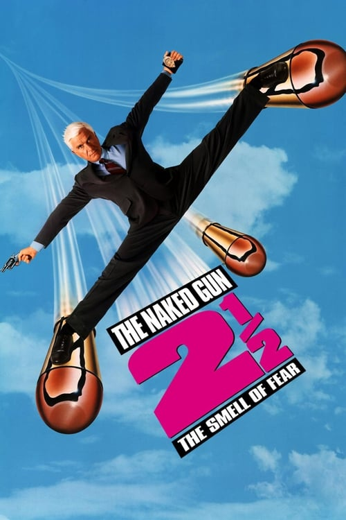 Streaming The Naked Gun 2½: The Smell of Fear (1991) Full Movie