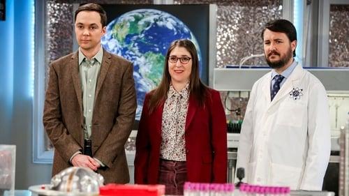 The Big Bang Theory - Season 12 - Episode 16: The D & D Vortex