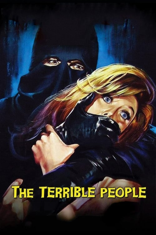 The Terrible People (1960)