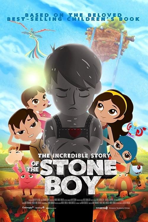 Mira La Película La increíble historia del niño de piedra En Buena Calidad Hd