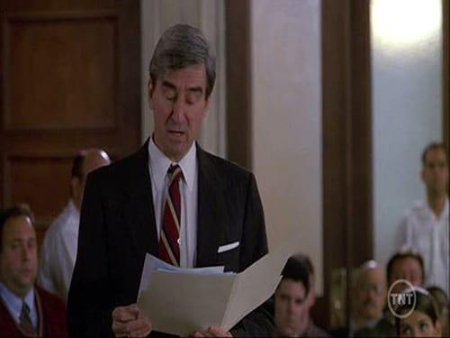 Law & Order: Season 11 – Episod Standoff