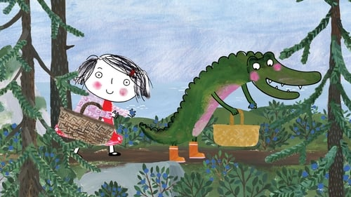Rita and Crocodile