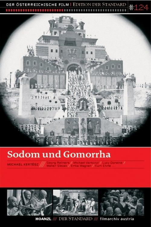 Sodom and Gomorrah (1922)