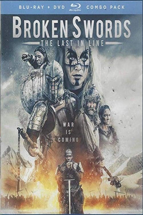 Broken Swords - The Last In Line