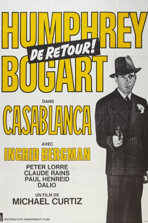 Casablanca film en streaming