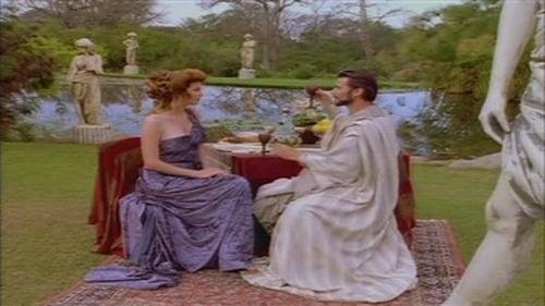 The Adventures of Sinbad: Season 1 – Episode Still Life