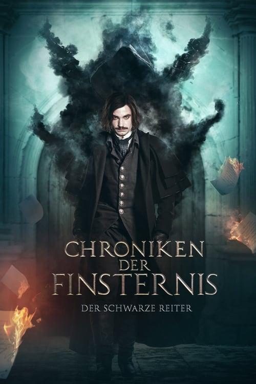 Poster von Chroniken der Finsternis - Der schwarze Reiter