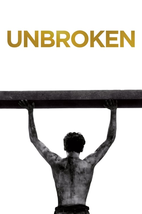 Largescale poster for Unbroken