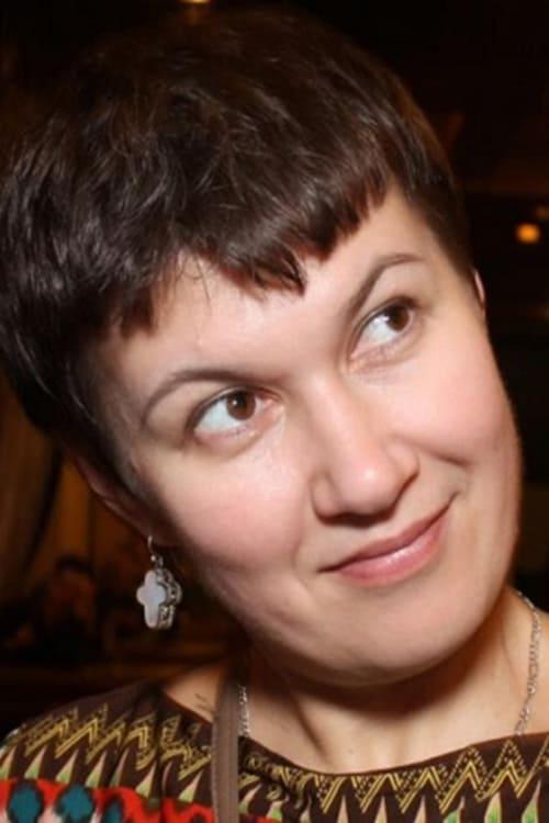 Natalya Mokritskaya