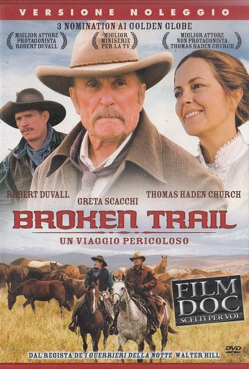 Hd Broken Trail The Making Of A Legendary Western 2006 Película Completa En Español Latino Repelis