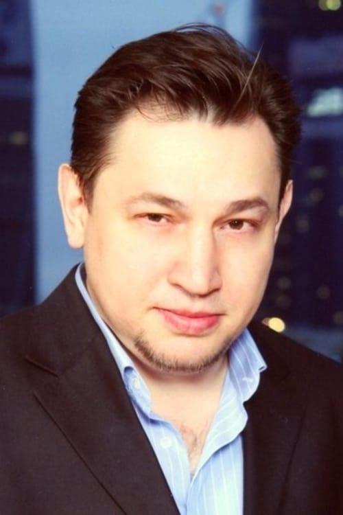 Alexander Izotov