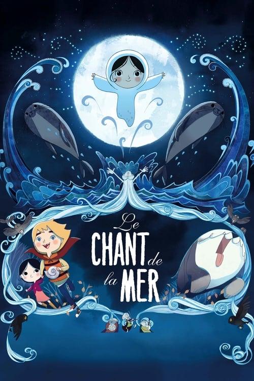 ➤ Le Chant de la mer (2014) streaming Amazon Prime Video