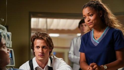 The Good Doctor - Season 3 - Episode 1: disaster