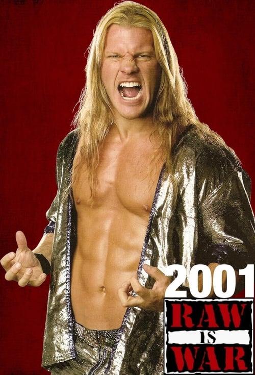 WWE Raw: Season 9