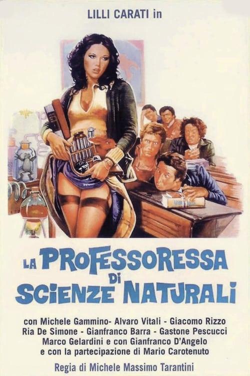 Image La profesora de ciencias naturales