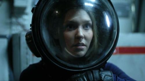Alien Arrival (2016)